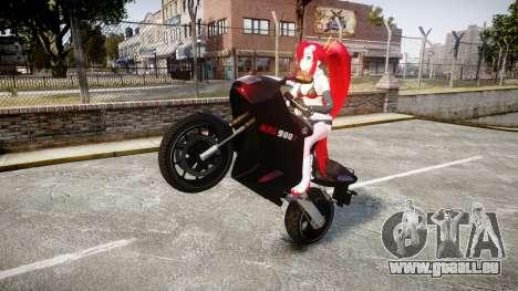 Yoko Ritona für GTA 4 fünften Screenshot