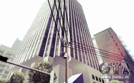 Instagram ENB v1.02 pour GTA San Andreas neuvième écran