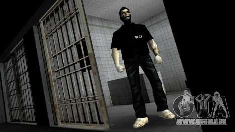 Death Skin für GTA Vice City
