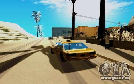 Nuevo ENB Series für GTA San Andreas