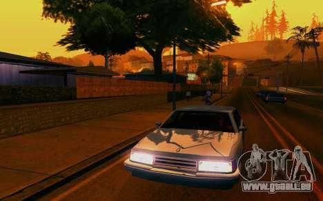 ENB by Dvi v 1.0 für GTA San Andreas