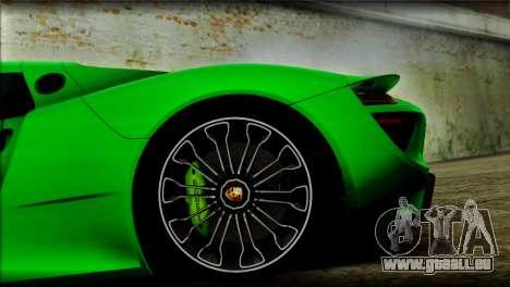 ENBSeries for medium PC für GTA San Andreas sechsten Screenshot