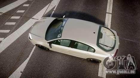 Renault Laguna III GT 2008 v2.0 für GTA 4 rechte Ansicht