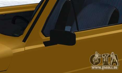 Fiat 126p FL für GTA San Andreas