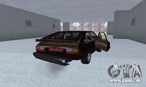 FSO Polonez 2.0X Coupe für GTA San Andreas