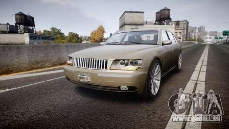Ubermacht Oracle Elegance v2.0 pour GTA 4