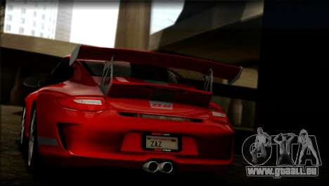 ENBSeries for medium PC pour GTA San Andreas