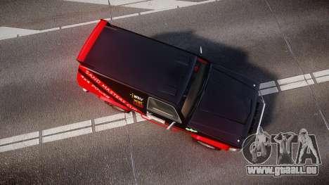 Declasse Rancher Sandking style pour GTA 4 est un droit