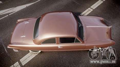 Ford Business 1949 pour GTA 4 est un droit