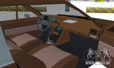 FSO Polonez 2.0X Coupe pour GTA San Andreas