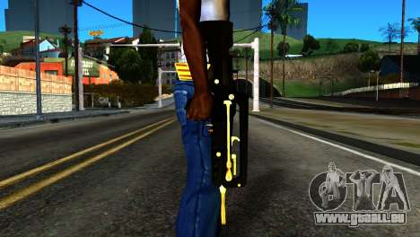 New Machine für GTA San Andreas dritten Screenshot