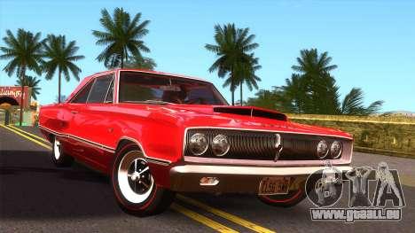 ENB Real for very low PC pour GTA San Andreas deuxième écran