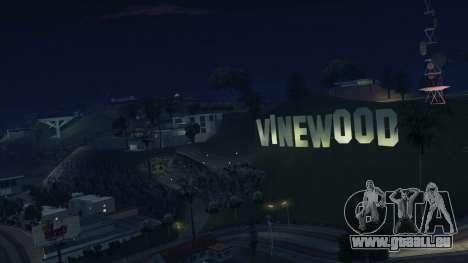 ENB Echo pour GTA San Andreas septième écran