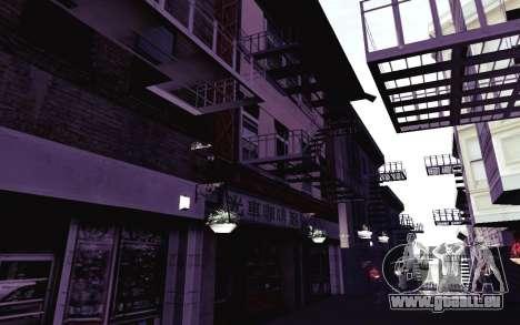Instagram ENB v1.02 für GTA San Andreas zwölften Screenshot
