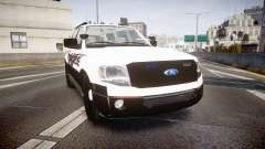 Ford Expedition 2010 Delta Police [ELS]