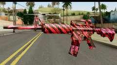 Red Tiger M4