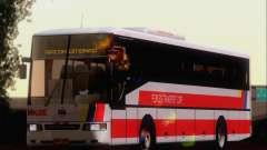 Nissan Diesel UD Peoples Transport Corporation für GTA San Andreas
