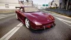 Mazda RX-7 Custom