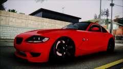 BMW Z4 M85 für GTA San Andreas