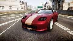 Bravado Banshee GTA V Style