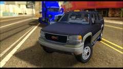 GMC Yukon XL 2003