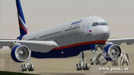 Airbus A330-300 Aeroflot - Russian Airlines pour GTA San Andreas