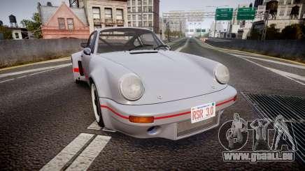 Porsche 911 Carrera RSR 3.0 1974 für GTA 4