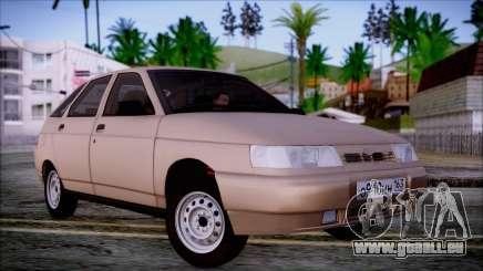 Lada 2112 für GTA San Andreas