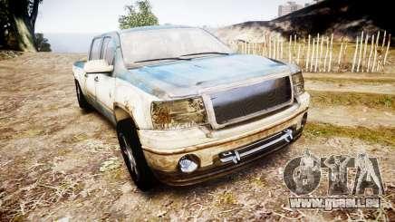 Pick-up von The Last of Us für GTA 4
