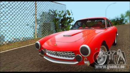 Ferrari 250 GT Berlinetta Lusso 1962 (HQLM) für GTA San Andreas