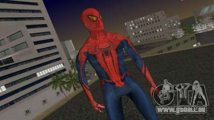 The Amazing Spider-Man für GTA Vice City