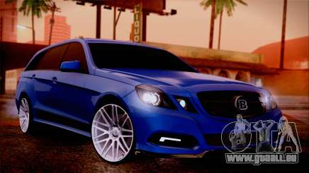 Brabus 900 pour GTA San Andreas