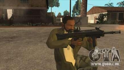 M7A3 für GTA San Andreas