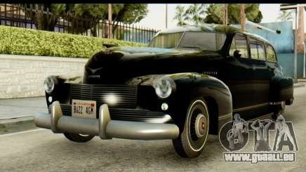 Lassiter Series 75 Hollywood pour GTA San Andreas