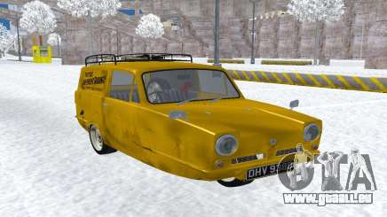 Reliant Supervan Only Fools and Horses für GTA San Andreas