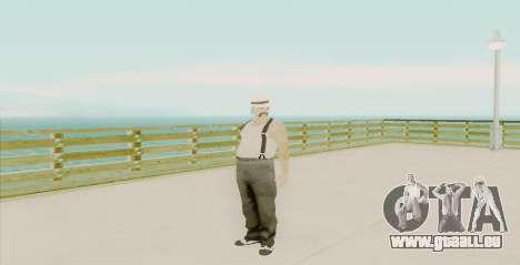Ghetto Skin Pack für GTA San Andreas zweiten Screenshot