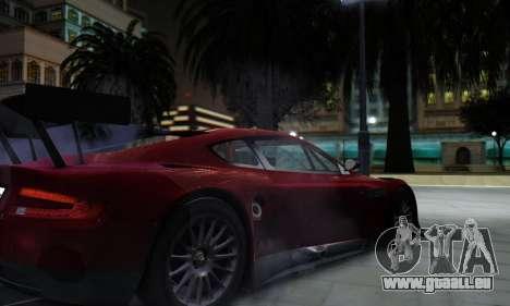 GTA 5 ENBSeries v3.0 Final pour GTA San Andreas deuxième écran