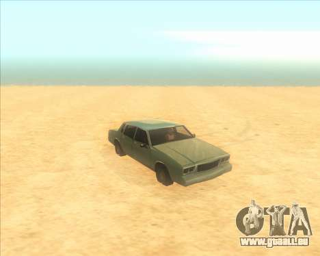 ENBSeries NEW Perfect Effects pour GTA San Andreas