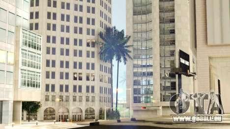 Miami Sunset ENB pour GTA San Andreas