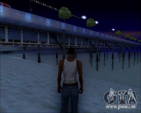 ENB by Nietto for SA:MP für GTA San Andreas fünften Screenshot
