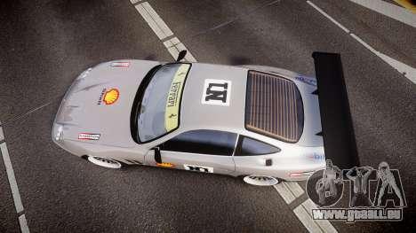 Ferrari 575M Maranello 2002 pour GTA 4 est un droit