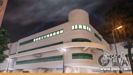 Miami Sunset ENB pour GTA San Andreas cinquième écran