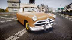 Ford Business 1949 v2.1 für GTA 4