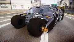 Batman tumbler [EPM]