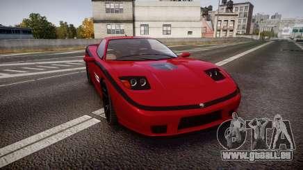 Invetero Coquette Spec-R1 für GTA 4