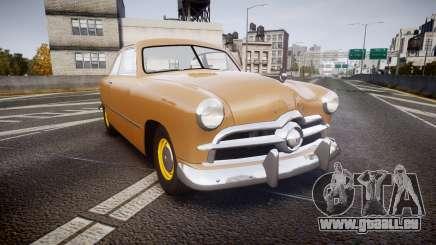 Ford Business 1949 v2.1 für GTA 4