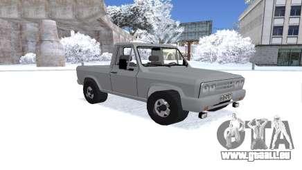Aro 242 für GTA San Andreas
