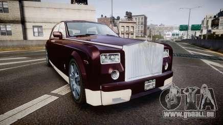 Rolls-Royce Phantom EWB v3.0 pour GTA 4