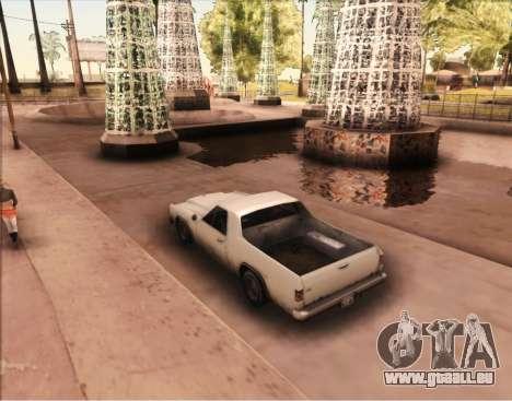 ENB Gentile v2.0 für GTA San Andreas