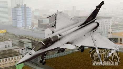 Dassault Rafale M Pisces pour GTA San Andreas
